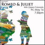 Romeo & Juliet Web Image