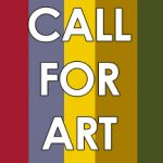 Call for Art Web Image