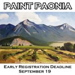 2014 Paint Paonia Web Image